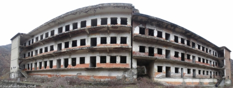 The prison   Burgu