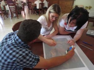 Mapping some of the crucial places, stories and sensations of Spaç | Duke vendosur në hartë vendet, ngjarjet dhe ndjesitë më të spikatura