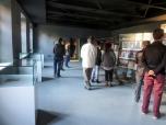 Seeing successes and problems at the new museum about communism in Shkodër | Duke parë sukseset dhe problemet e muzeumit të ri për komunizmim në Shkodër