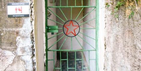 Original gate | Porta origjinale