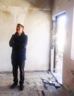Ambassador Lu at Spaç Prison